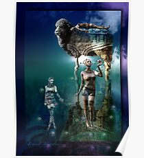 Do Androids Dream of Electric Sheep Poster