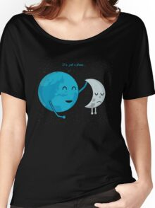 It's just a phase... Women's Relaxed Fit T-Shirt