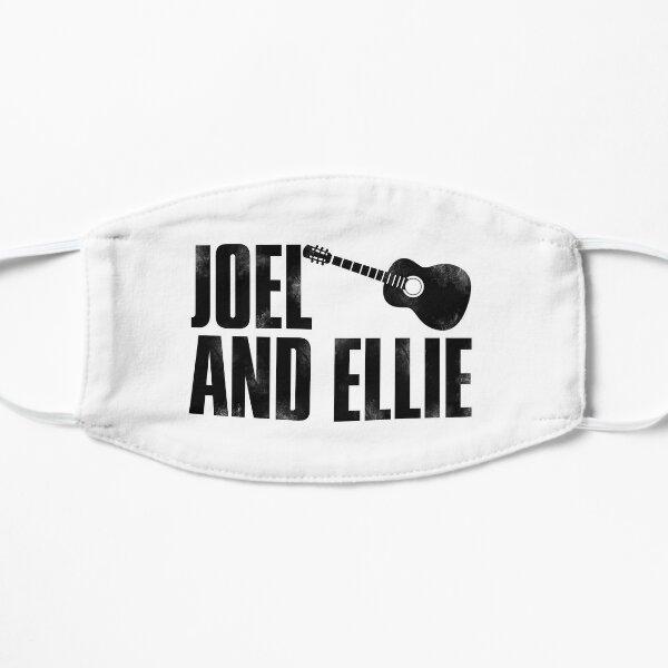 Joel And Ellie Mask