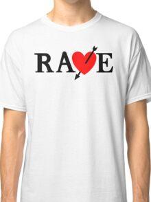 RA<3E Classic T-Shirt