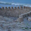 Sand Castle by crevs