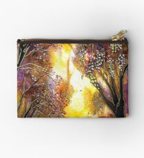 Colour of Trees Studio Pouch