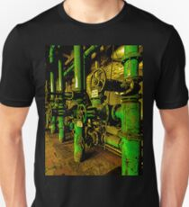 Pipe Dream Unisex T-Shirt
