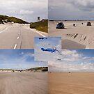 Danish North Sea Postcards by imagic