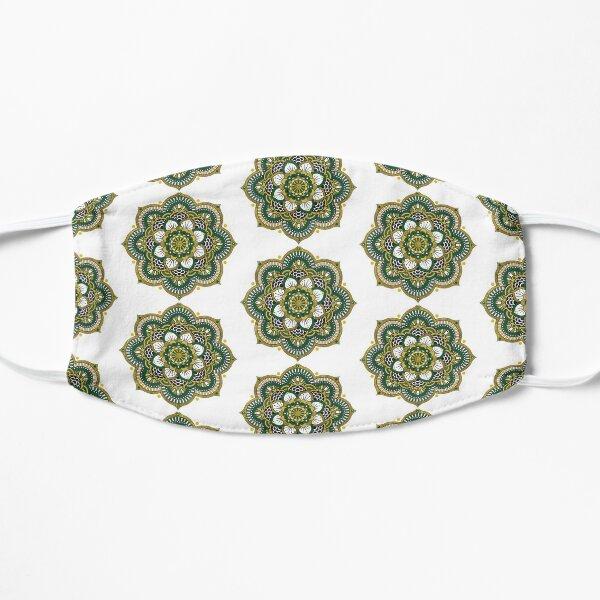 UVM mandala Mask