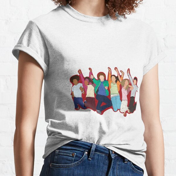 High School Musical cast Classic T-Shirt
