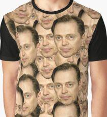 Steve Graphic T-Shirt