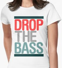 Drop The Bass (classic) Ltd edition  T-Shirt