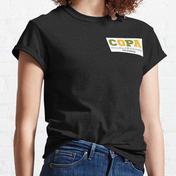 Copa PPU Block Classic T-Shirt