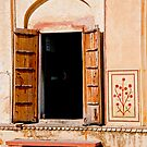 Shadow Entrance (view larger) by phil decocco