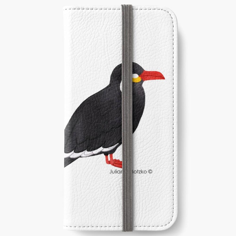 Inca Tern  iPhone Wallet