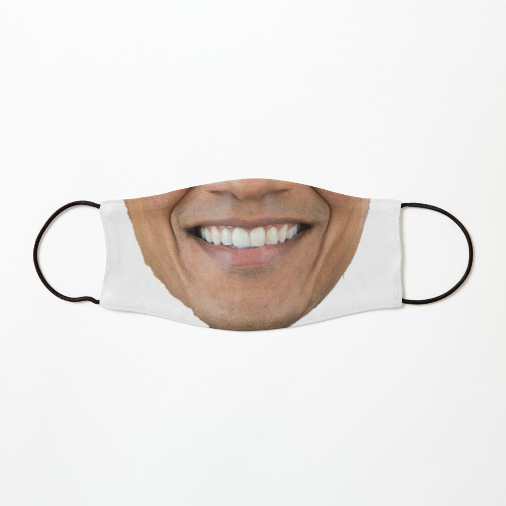 Commander in Chief Mask