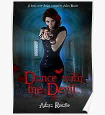 Dance with the Devil Cover Concept Poster