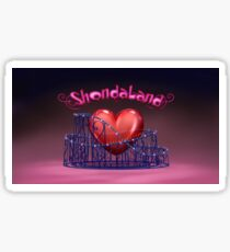 Shondaland Sticker