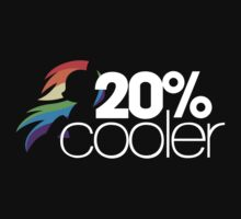 20% Cooler! (ALL options) - BLACK