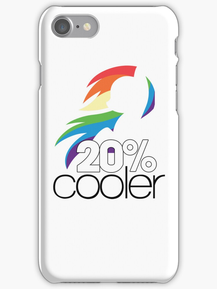 20% Cooler! (ALL options) - WHITE by Eniac