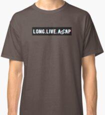 Long Live A$AP Classic T-Shirt