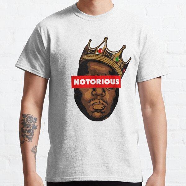 Notorious B.I.G Classic T-Shirt