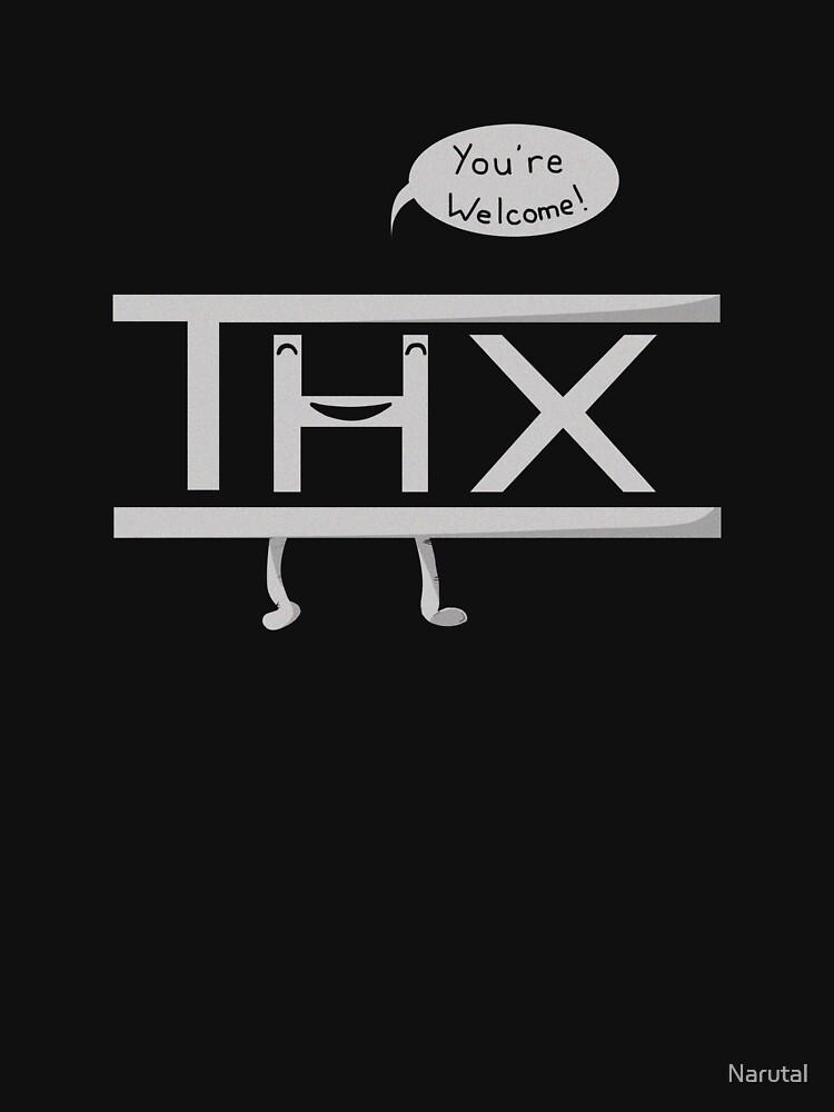 THX by Narutal