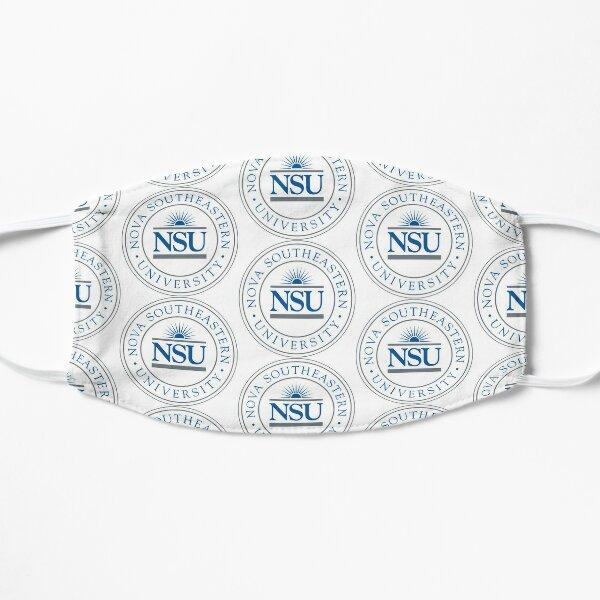 Nova Southeastern University  Flat Mask