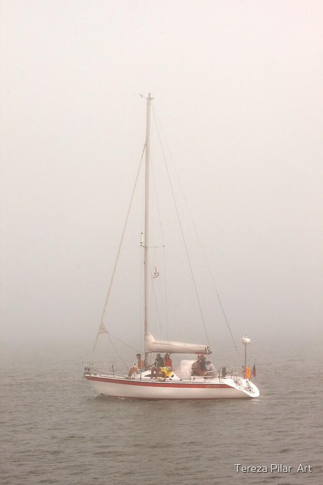 in the mist... by terezadelpilar ~ art & architecture