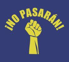 Pussy Riot - No Pasaran!