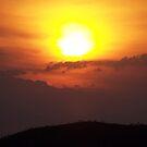 Sunset splendour by Karen01
