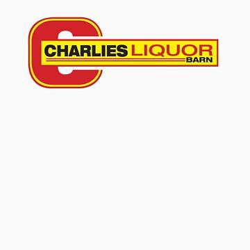Charlies Liqour Barn by cegski