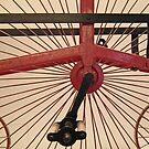 Pentacycle by LydiaBlonde