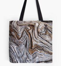 Gnarly Tote Bag