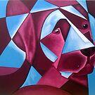 Mocha by Jenny Hudson (Sumner)