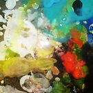 Under the Ocean by Nora Fraser