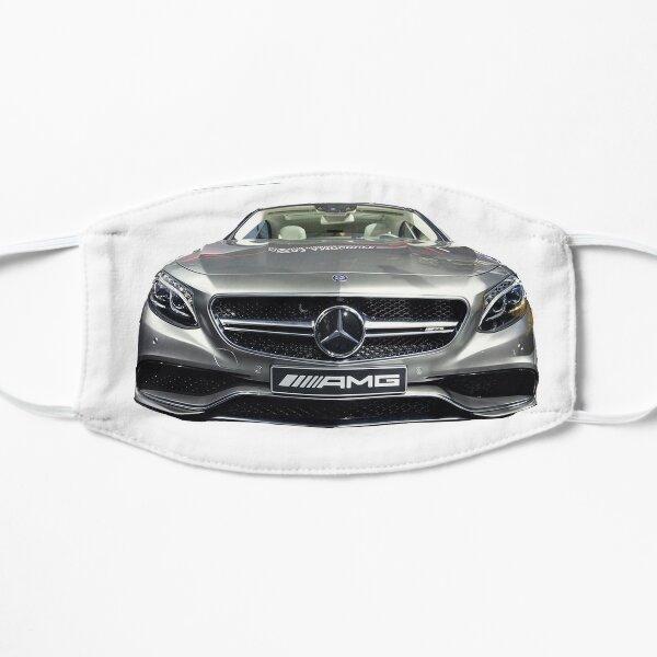 Benz Flat Mask