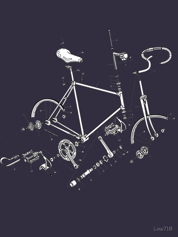 Bike Porn | Unisex T-Shirt