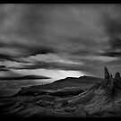 The Old Man of Storr by Rory Garforth