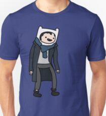 Sherlock Finn T-Shirt