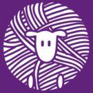 Yarn Ball Sheep by istaria