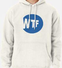 Sudadera con capucha MTA WTF