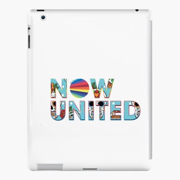 Jetzt United iPad – Leichte Hülle