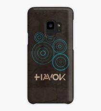 Minimalist Havok Case/Skin for Samsung Galaxy