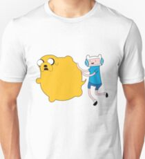 Katmari Time V. 2! Unisex T-Shirt