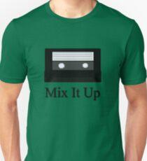 Mix It Slim Fit T-Shirt