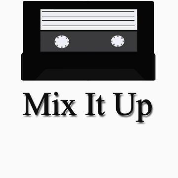 Mix It by EbelArt