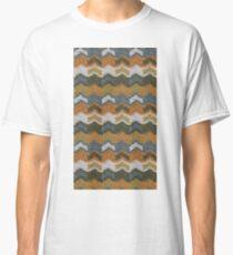Flying V's Knit Classic T-Shirt