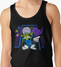 Evil Mojo in our Closet Tank Top