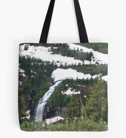 GLACIER MELT Tote Bag