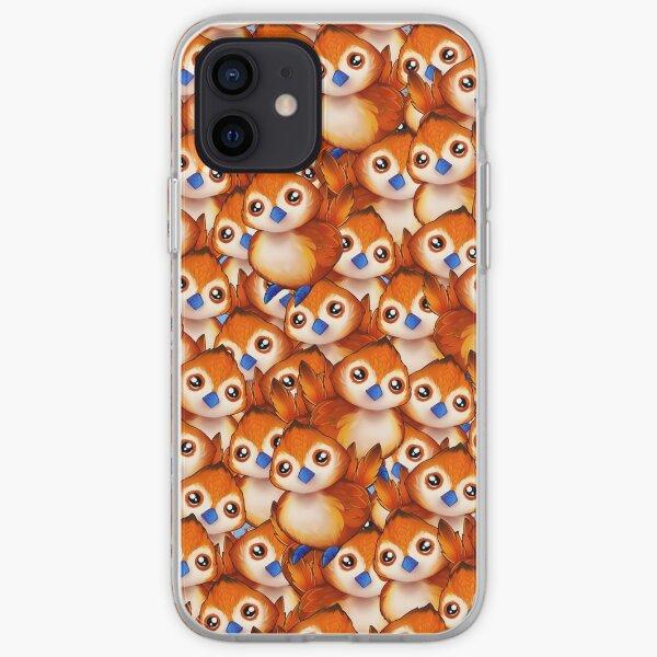 Pepe Love Coque souple iPhone