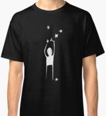 Star Man Classic T-Shirt