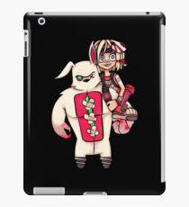 Tiny Tina - Annie Tibbers iPad Case/Skin