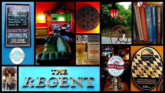 The Regent ~ Edinburgh by ©The Creative  Minds